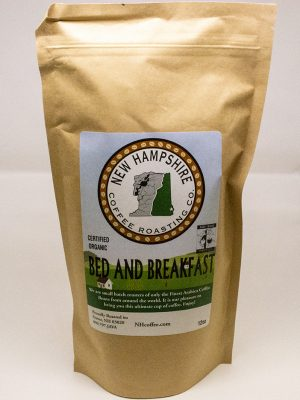 Bed and Breakfast Blend
