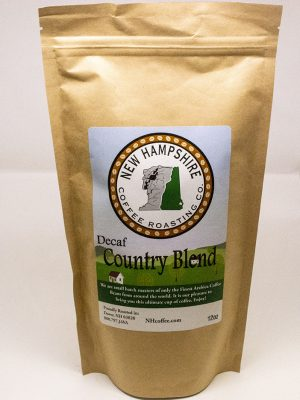 Country Blend Decaf