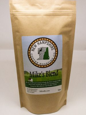 Mike's Blend