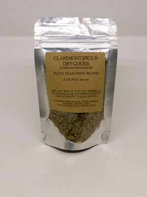 Pizza seasoning blend – no salt