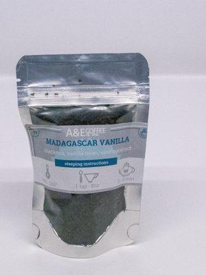 Madagascar Vanilla tea
